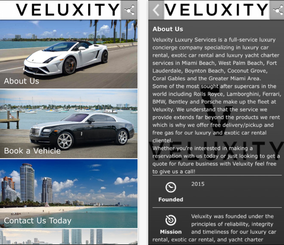 Veluxity Released on Apple iOS iPhone & iPad