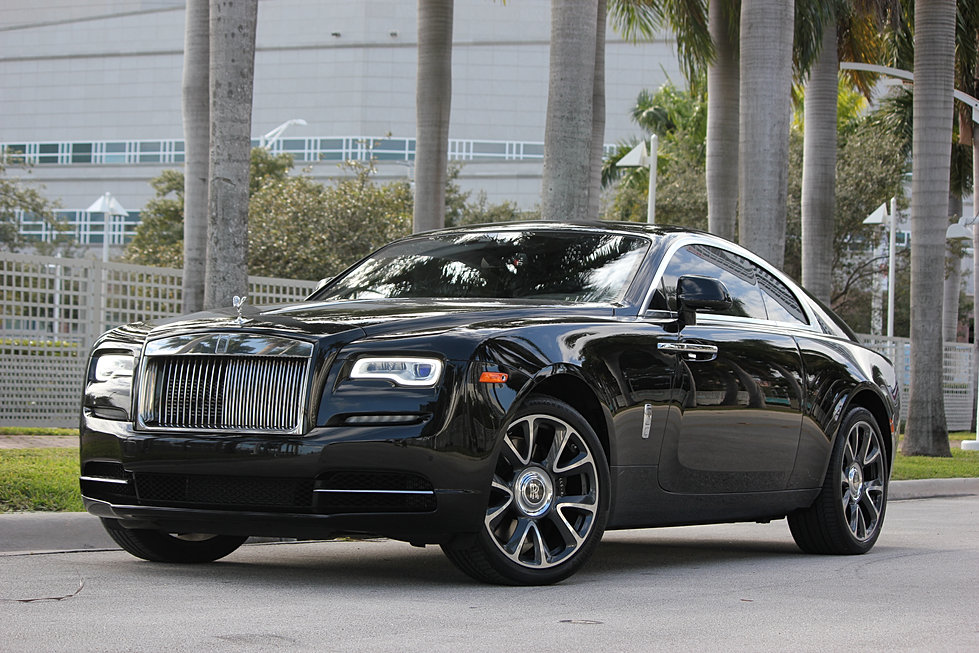 Rolls Royce Wraith Rental Miami Amp Nyc Veluxity