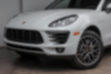 Porsche Macan Rental West Palm Beach