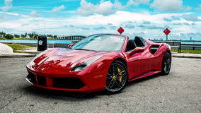 Where Can You Rent a Veluxity™ Exotic Car?