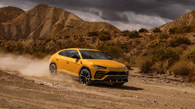 Why Lamborghini's Urus is Changing the Face of Trucks Forever