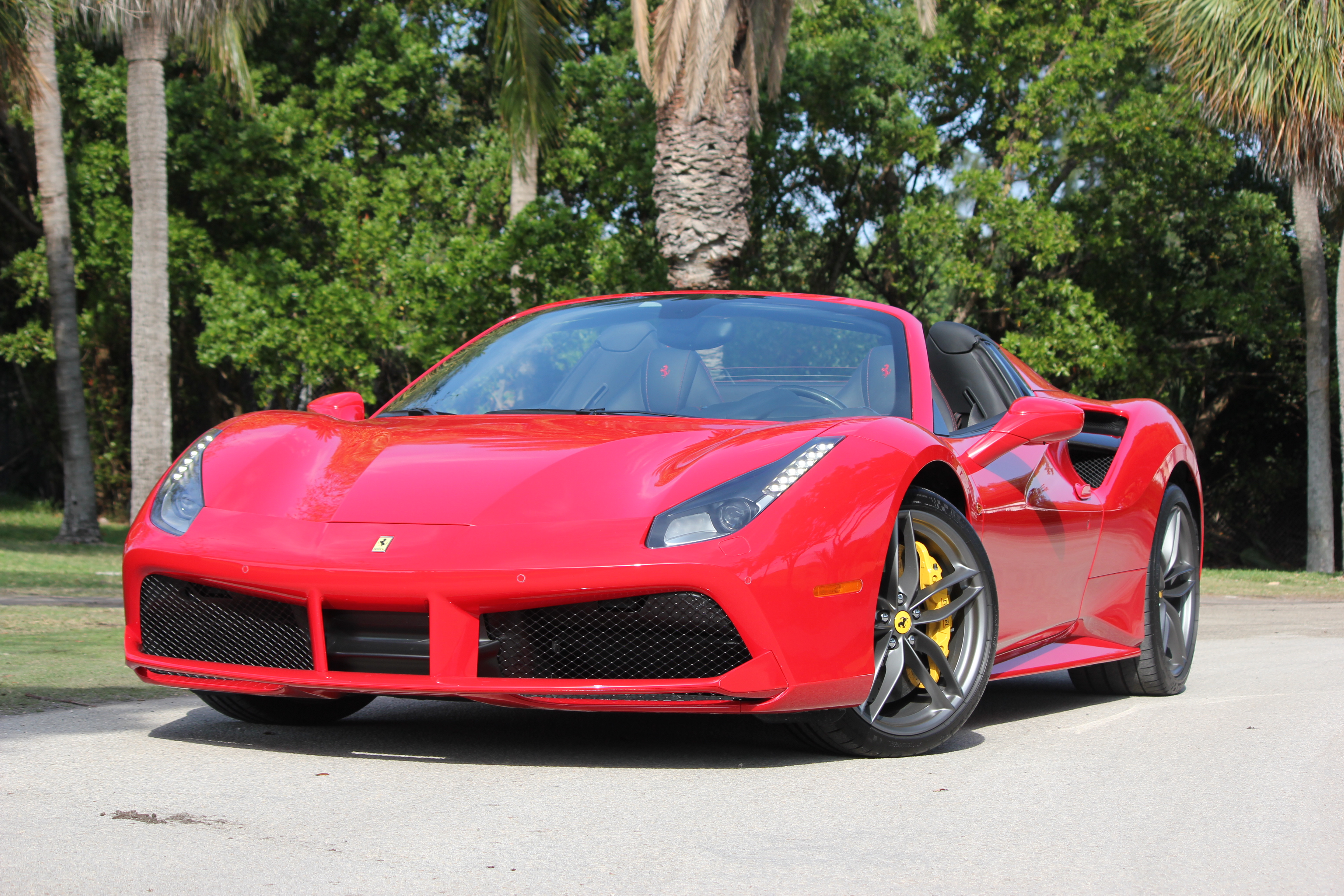 Exotic Car Rentals Miami What Makes Veluxity Standout