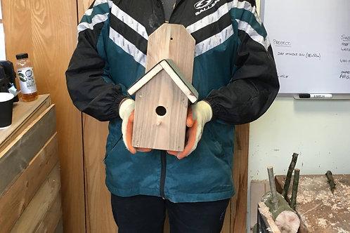 Bird Box {check}