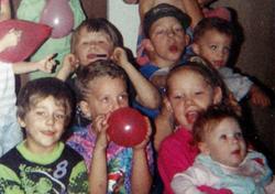 Childhood Parties