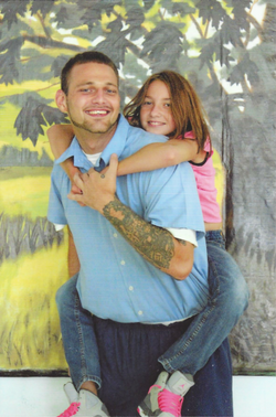 Josh and His Niece