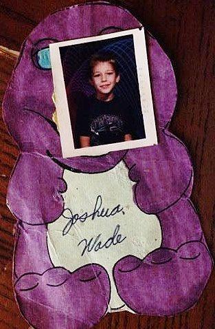 Joshua Wade