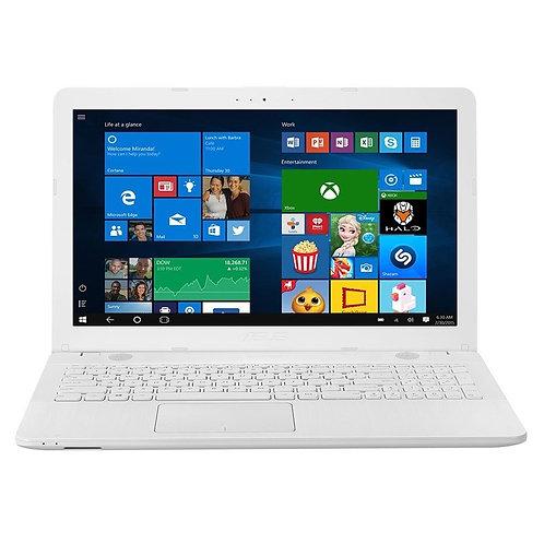 """Asus VivoBook Max, Intel N4200 Quad Core, 8GB RAM, 1TB HDD, 15.6"""" HD Display"""