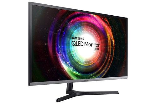 """Samsung 32"""" UHD 4K Gaming Monitor"""