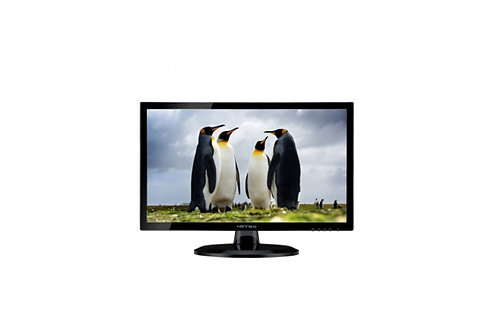 Hannspree HannsG HE247DPB (23.6 inch) LED Backlight LCD Monitor