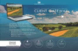 Conservation Client Gateway