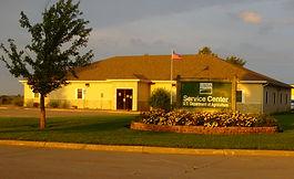 Monroe SWCD Office