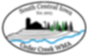 Cedr Creek WMA logo