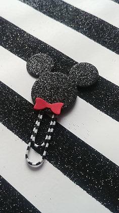 Mickey Planner Clip