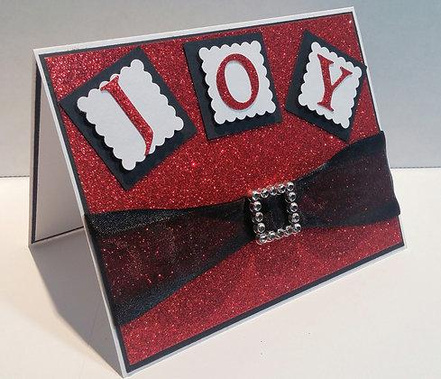 Joy at Christmas