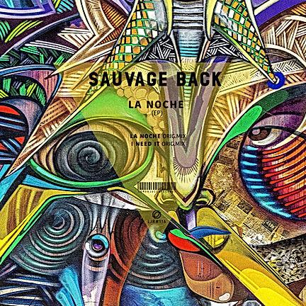 SAUVAGE BACK - LA NOCHE