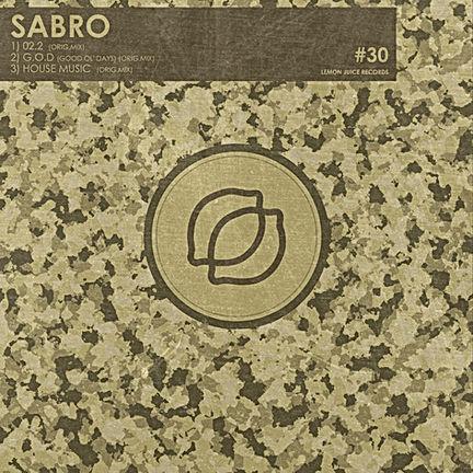 SABRO - 02.2