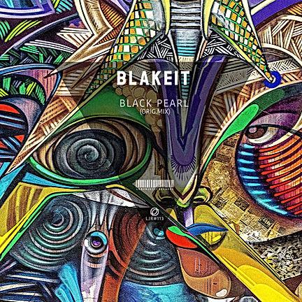BLAKEIT - BLACK PEARL
