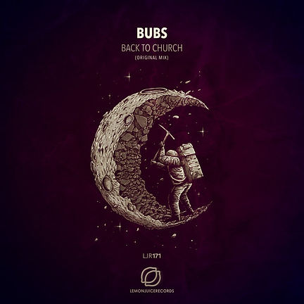 BUBS - BACK TO CHURCH