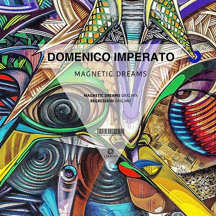 DOMENICO IMPERATO - MAGENTIC DREAMS
