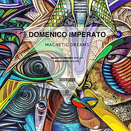 DOMENICO IMPERATO - MAGENTIC DREAMS