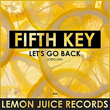 FIFTH KEY - LET'S GO BACK