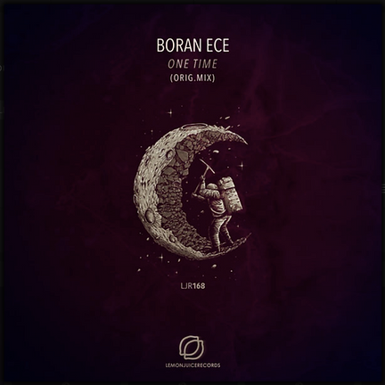BORAN ECE - ONE TIME