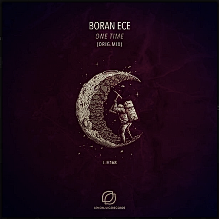 BORAN ECE - ONE TIME