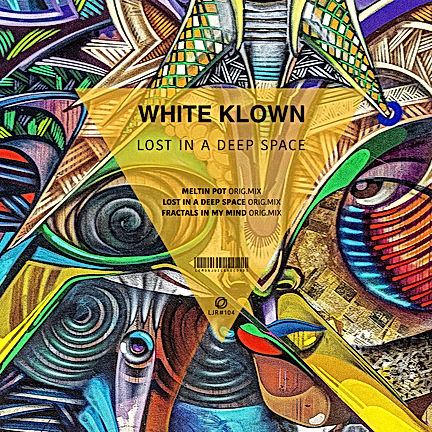 WHITE KLOWN - LOST IN A DEEP SPACE