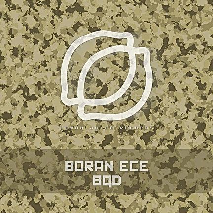 BORAN ECE - BQD