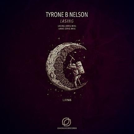 TYRONE B NELSON - LASING