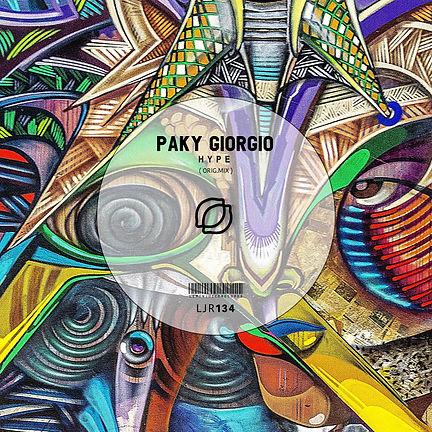PAKY GIORGIO - HYPE