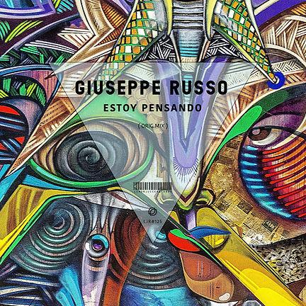 GUISEPPE RUSSO - ESTOY PENSANDO