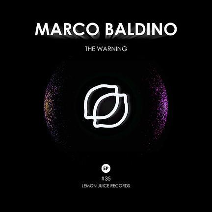 MARCO BALDINO - THE WARNING