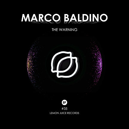 MARCO BALDINO - THE WARNING