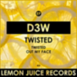 D3W - TWISTED
