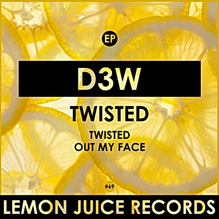 D3W - TWISTED
