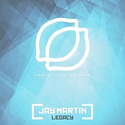 JAY MARTIN - LEGACY
