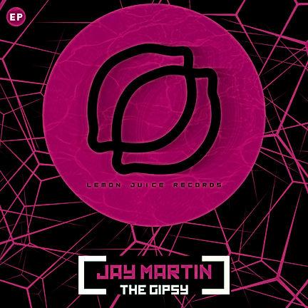JAY MARTIN - THE GIPSY