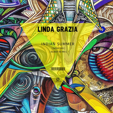LINDA GRAZIA - INDIAN SUMMER
