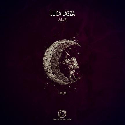 LUCA LAZZA - FAKE