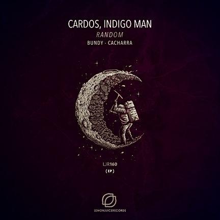 INDIGO MAN & CARDOS - RANDOM