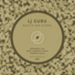 LJ GURU - BACK TO OLD SCHOOL