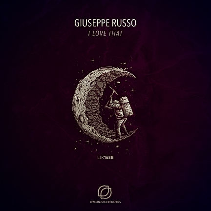 GIUSEPPE RUSSO - I LOVE THAT