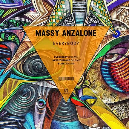 MASSY ANZALONE - EVERYBODY