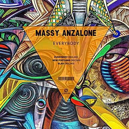 MASSY ANZALONE - EVERYBODY