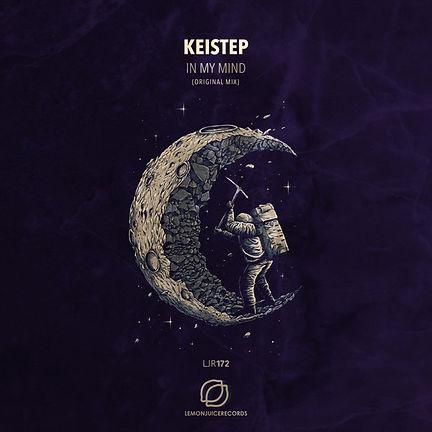 KEISTEP - IN MY MIND