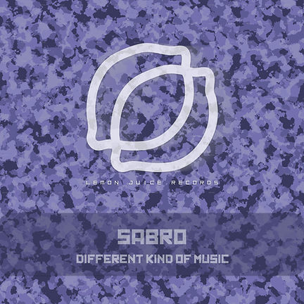 SABRO - DIFFERENT KIND OF MUSIC