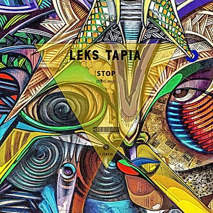LEKS TAPIA - STOP