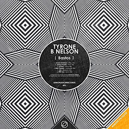 TYRONE B NELSON - BASTOS