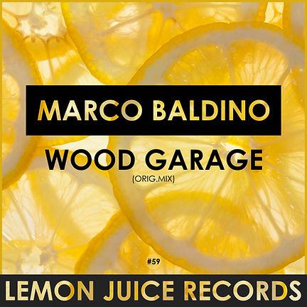 MARCO BALDINO - WOOD GARAGE